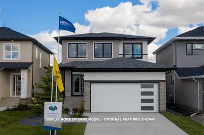 21 Sheilagh Ball COVE,  202026486, Winnipeg,  for sale, , Harry Logan, RE/MAX EXECUTIVES REALTY