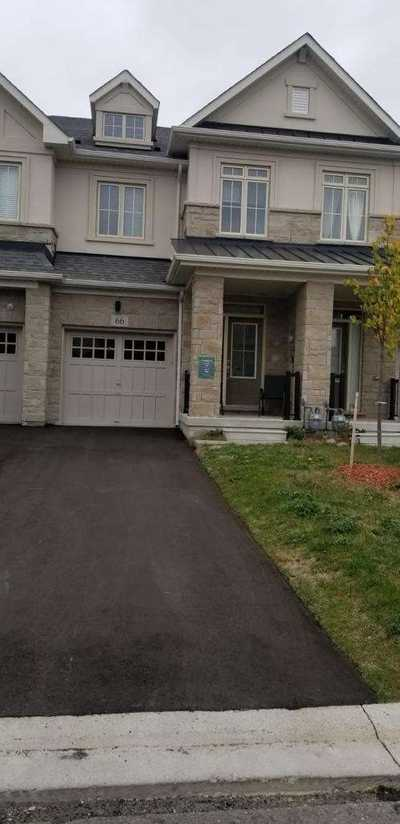 66 Doris Pawley Cres,  W4963708, Caledon,  for rent, , Bryan Chana, RE/MAX Realty Specialists Inc., Brokerage *