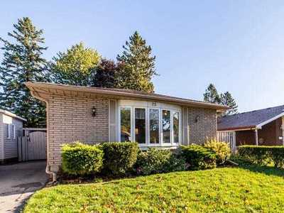 23 Turnbull Rd,  E4960198, Ajax,  for sale, , Marlo Brown, Royal Heritage Realty Ltd., Brokerage