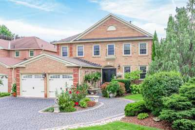 1 Goodmills Crt,  N4895402, Markham,  for sale, , RON NICESKI,Broker, RE/MAX All-Stars Realty Inc., Brokerage *