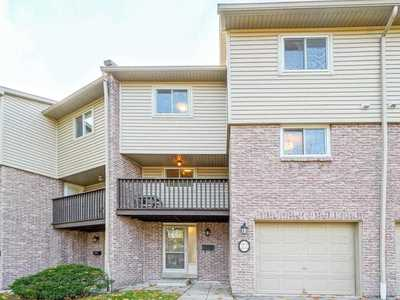 22 - 2075 Asta Dr,  W4964130, Mississauga,  for sale, , Michelle Whilby, iPro Realty Ltd., Brokerage