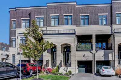 107 Arianna Cres,  N4954446, Vaughan,  for sale, , Stella  Kvaterman, Forest Hill Real Estate Inc.