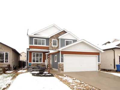 14 Harlow BAY,  202026460, Winnipeg,  for sale, , Harry Logan, RE/MAX EXECUTIVES REALTY