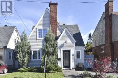 343 MAIN STREET,  1214713, Ottawa,  for sale, , Tomasz Witek, eXp Realty of Canada, Inc., Brokerage *