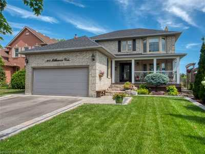 102 MILBOURNE Crescent,  40023153, Oakville,  for rent, , Sanjay Bhalla, Century 21 People's Choice Realty Inc., Brokerage *
