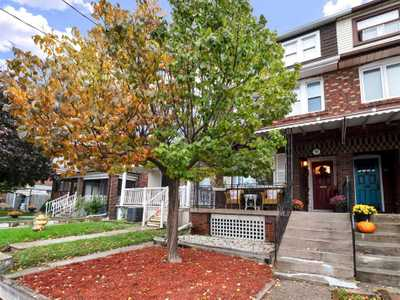 58 Ashbury Ave,  C4956744, Toronto,  for sale, , Gus El-Mor, Sutton Group - Tower Realty Ltd., Brokerage *