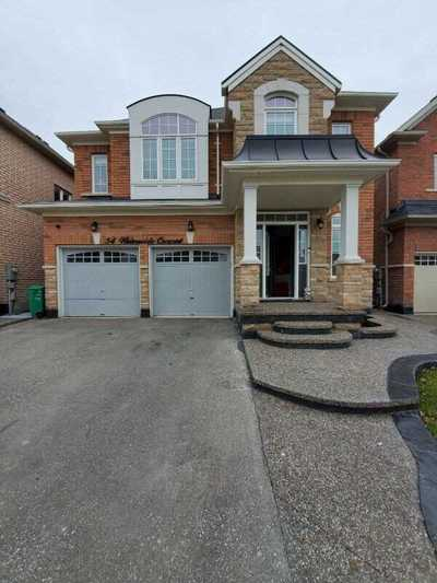 54 Waterwide Cres,  W4964983, Brampton,  for rent, , Bryan Chana, RE/MAX Realty Specialists Inc., Brokerage *