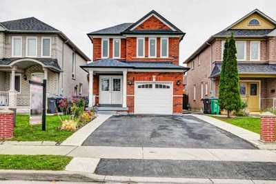58 Loons Call Cres,  W4965370, Brampton,  for sale, , Vick Dhillon & Amy Dhillon, Century 21 Paramount Realty Inc., Brokerage*