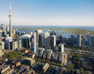 480 Front St,  C4965760, Toronto,  for sale, , Del Realty Incorporated Brokerage*