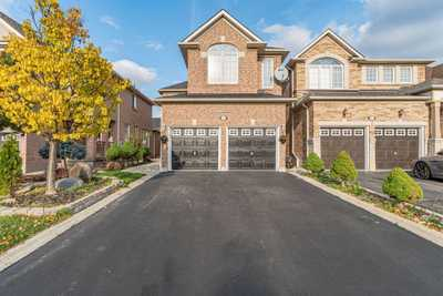 5851 O'meara St,  W4965871, Mississauga,  for sale, , Mohammad Kashif, Century 21 People's Choice Realty Inc., Brokerage *