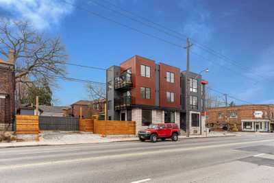 B - 218 Jane St,  W4965946, Toronto,  for rent, , Haroon Makhdoomi, Right at Home Realty Inc., Brokerage*