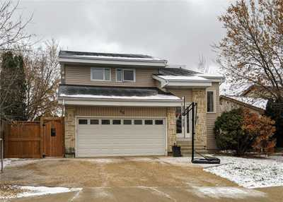 46 Point West DR,  202026647, Winnipeg,  for sale, , Harry Logan, RE/MAX EXECUTIVES REALTY