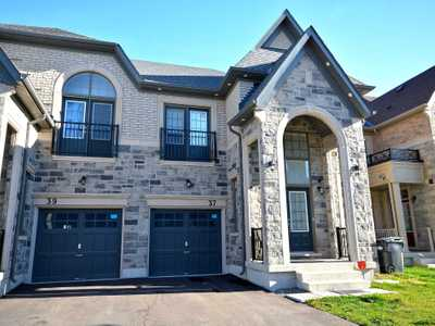 37 Faders Dr,  W4952100, Brampton,  for sale, , Kash Aujla, RE/MAX Champions Realty Inc., Brokerage *