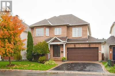 62 GREATWOOD CRESCENT,  1215474, Ottawa,  for sale, , Michel Dagher, Coldwell Banker Sarazen Realty, Brokerage*