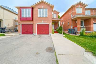 40 Baha Cres,  W4944066, Brampton,  for sale, , Bryan Chana, RE/MAX Realty Specialists Inc., Brokerage *