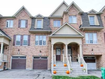 105 Sea Drifter Cres,  W4964400, Brampton,  for sale, , Chen-Yun Lim, HomeLife Today Realty Ltd., Brokerage*