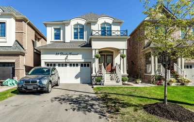 23 Dunley Cres,  W4954897, Brampton,  for sale, , Raghu Juluri, Royal LePage Flower City Realty, Brokerage *