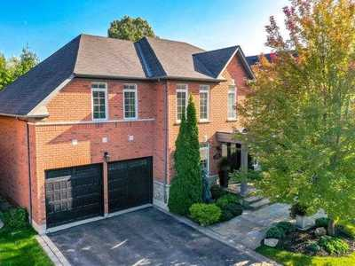 2238 High Wood Crt,  W4947349, Oakville,  for sale, , Sanjay Babbar, RE/MAX Realty One Inc., Brokerage*