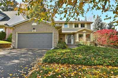 46 MCNIVEN Road,  H4091530, Ancaster,  for sale, , Tanis Hall, Royal LePage State Realty
