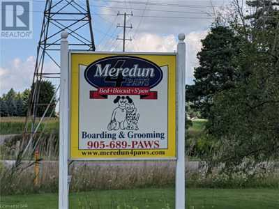 636 MILLGROVE SIDE ROAD .,  40014130, Waterdown,  for sale, , Melissa Francis, RE/MAX Twin City Realty Inc., Brokerage*