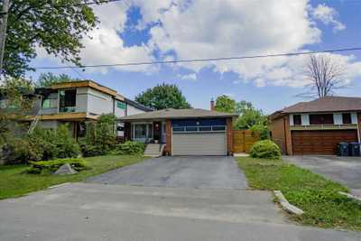 608 Curzon Ave,  W4922456, Mississauga,  for sale, , Tibor Sedlak, RE/MAX West Realty Inc., Brokerage *