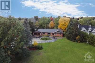 1216 RIVER ROAD UNIT#A,  1216316, Manotick,  for sale, , The Home Guyz Team at Solid Rock Realty