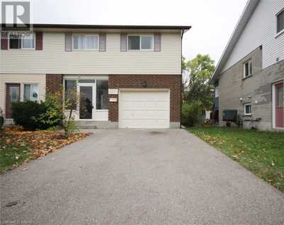 585 PINEROW Court Unit# B,  40036887, Waterloo,  for sale, , Elias Jiryis, RE/MAX Twin City Realty Inc., Brokerage *