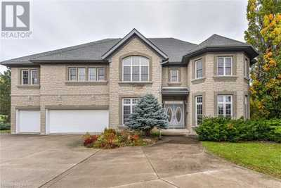 30 GILL Cove,  40037391, Cambridge,  for sale, , Stacey Chaves, RE/MAX Twin City Realty Inc., Brokerage*