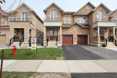 25 Long Branch Tr,  W4896261, Brampton,  for sale, , Simmy Goenka, RE/MAX Champions Realty Inc., Brokerage *