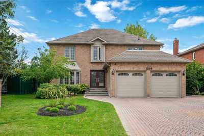 1800 Tattersall Way,  W4926130, Mississauga,  for sale, , Eugene Feiguelman, HomeLife/Response Realty Inc., Brokerage*