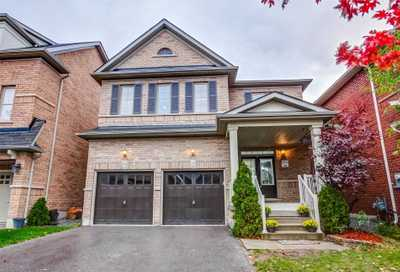 431 Harkin Pl,  W4956043, Milton,  for sale, , MIRZA ZIA, RE/MAX Gold Realty Inc., Brokerage *