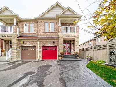 39 Lesabre Cres,  W4960031, Brampton,  for sale, , Kash Aujla, RE/MAX Champions Realty Inc., Brokerage *