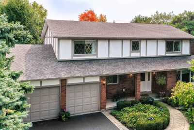 256 Royal Oak Crt,  W4966404, Oakville,  for sale, , Cristian Enache, Right at Home Realty Inc., Brokerage*