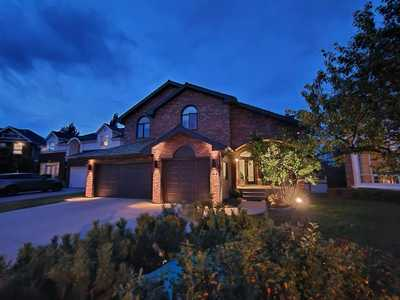 21 CHRISTIE BRIAR Green SW,  A1032408, Calgary,  for sale, , Kurtis Bain, HomeLife Central Real Estate Services