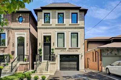 167 Aldercrest Rd ,  W4840875, Toronto,  sold, , DAVID BOBNAR, Kingsway Real Estate Brokerage*