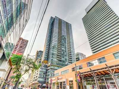 3205 - 8 Charlotte St,  C4970034, Toronto,  for sale,