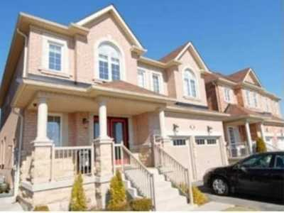 5 Dillon Dr,  W4962918, Brampton,  for rent, , KHALID BUTT, RE/MAX West Realty Inc., Brokerage *
