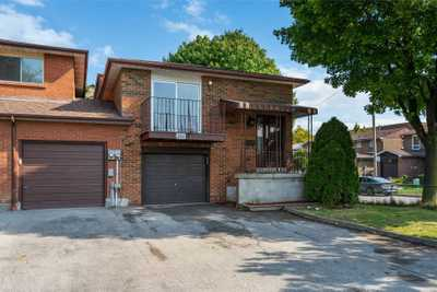 201 Westmore Dr,  W4944283, Toronto,  for sale, , HomeLife/Miracle Realty Ltd., Brokerage*