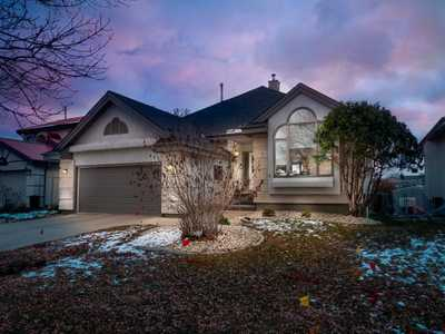 95 Deering CL,  202026676, Winnipeg,  for sale, , Harry Logan, RE/MAX EXECUTIVES REALTY