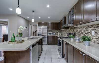 4 Francis Lundy St,  W4962240, Brampton,  for sale, , HomeLife/Miracle Realty Ltd., Brokerage*
