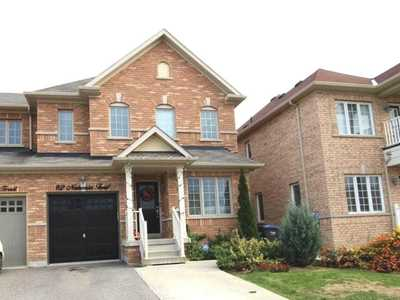 92 Natronia Tr,  W4954160, Brampton,  for sale, , Kash Aujla, RE/MAX Champions Realty Inc., Brokerage *