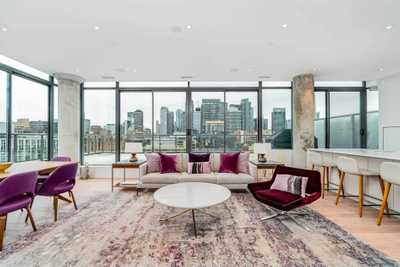 560 King St W,  C4972098, Toronto,  for sale,
