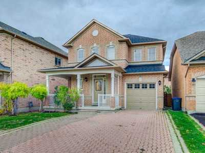 3852 Edgecliffe Run Dr,  W4962170, Mississauga,  for sale, , Better Homes and Gardens Real Estate Signature Service