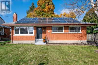 57 HARBER Avenue,  40039667, Kitchener,  for sale, , Elias Jiryis, RE/MAX Twin City Realty Inc., Brokerage *