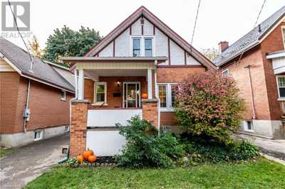 15 TROY Street,  40039699, Kitchener,  for sale, , Elias Jiryis, RE/MAX Twin City Realty Inc., Brokerage *