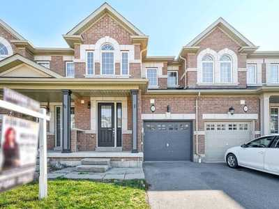 17 Dufay  Rd,  W4972680, Brampton,  for sale, , Naveen Vadlamudi, ROYAL CANADIAN REALTY, BROKERAGE*