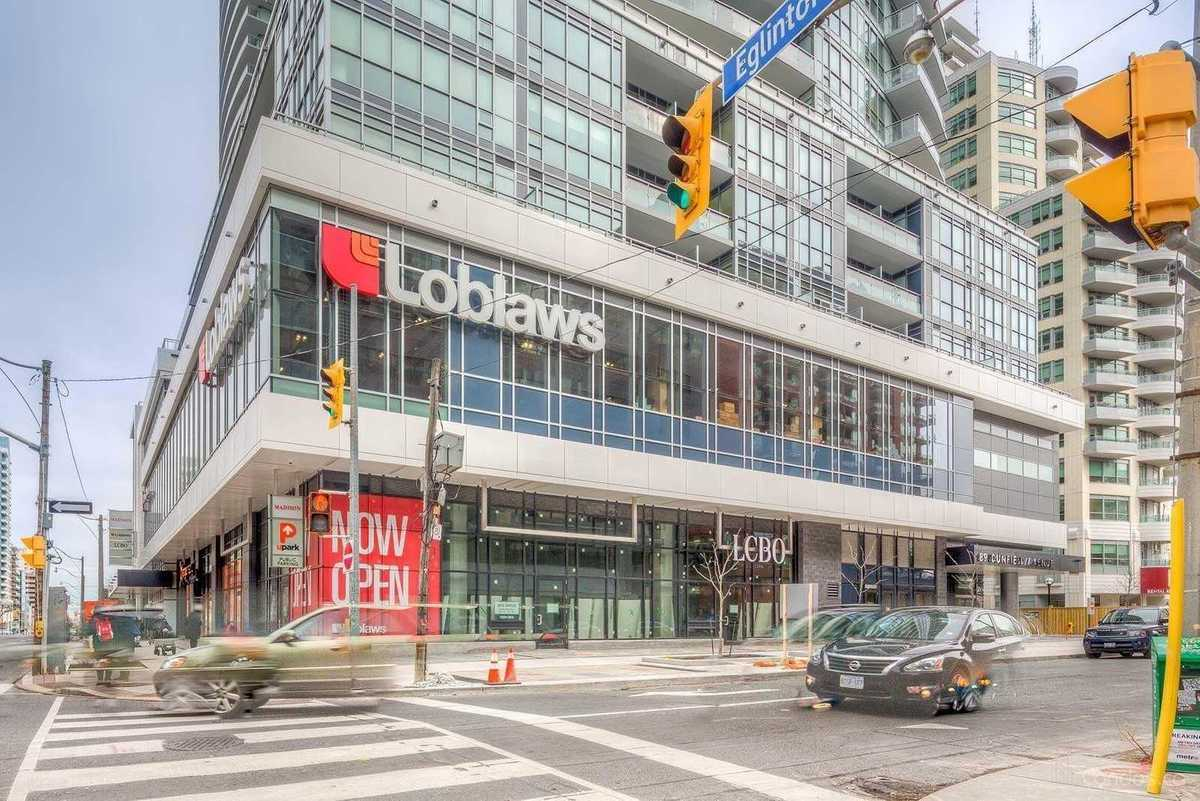 629 - 89 Dunfield Ave, C4973104, Image 2