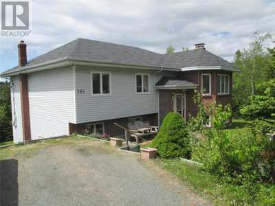 946 Indian Meal Line,  1198410, Portugal Cove,  for sale, , Ruby Manuel, Royal LePage Atlantic Homestead