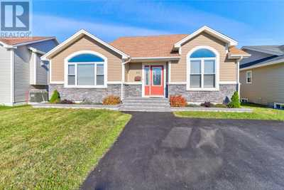 14 Gerard Place,  1222926, St. John's,  for sale, , Dwayne Young, HomeLife Experts Realty Inc. *