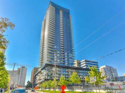 607 - 30 Roehampton Ave,  C4974170, Toronto,  for sale, , KIRILL PERELYGUINE, Royal LePage Real Estate Services Ltd.,Brokerage*
